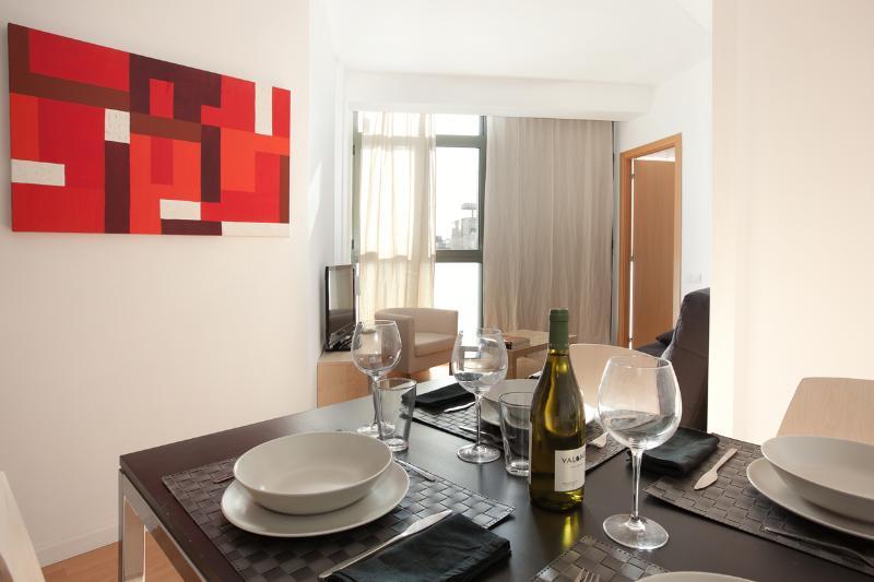 Comedor - Sagrada Familia design 4 - Barcelona Province - rentals