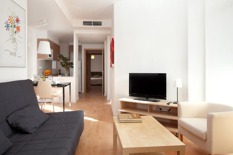 Comedor - Sagrada Familia design 3 - Barcelona - rentals