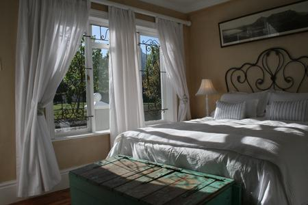 Our room - Parks Edge B & B - Cape Town - rentals