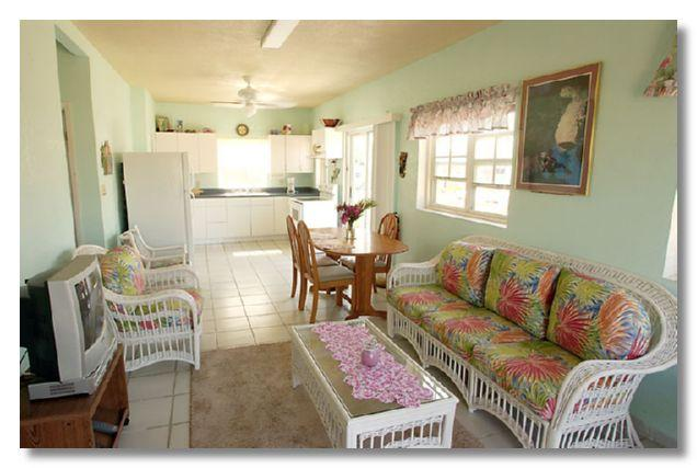 Your 'Tropical Blue' 2 bdrm/ 2 bath Living/ Dining Rm - SMB Area Private Villa From $995/wk ($100/ nite*) - West Bay - rentals