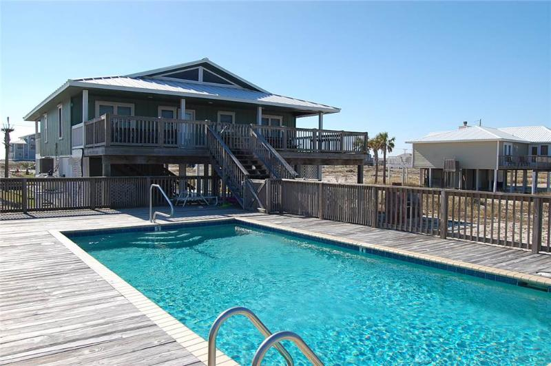 Safe Thus Far - Image 1 - Gulf Shores - rentals
