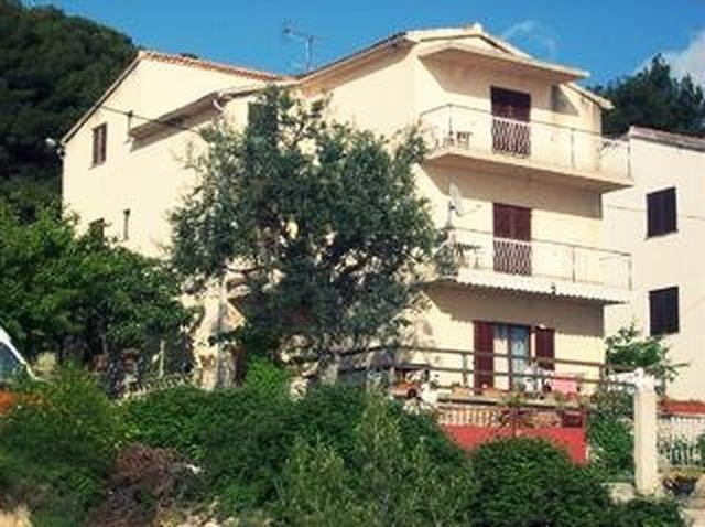 ku?a - Apartments Skelin - Zaboric - rentals