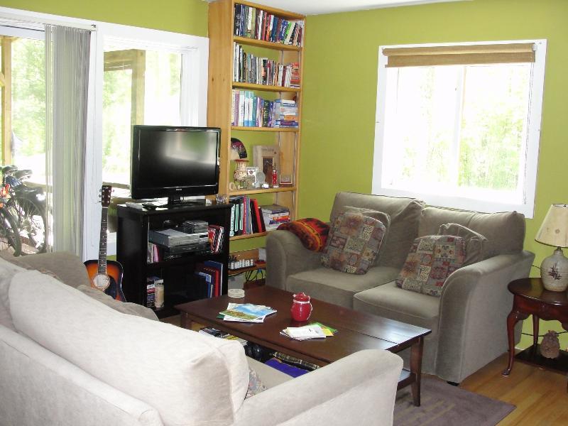 Plenty of light - Cozy and clean in Gt Barrington- 1 week in summer! - Great Barrington - rentals