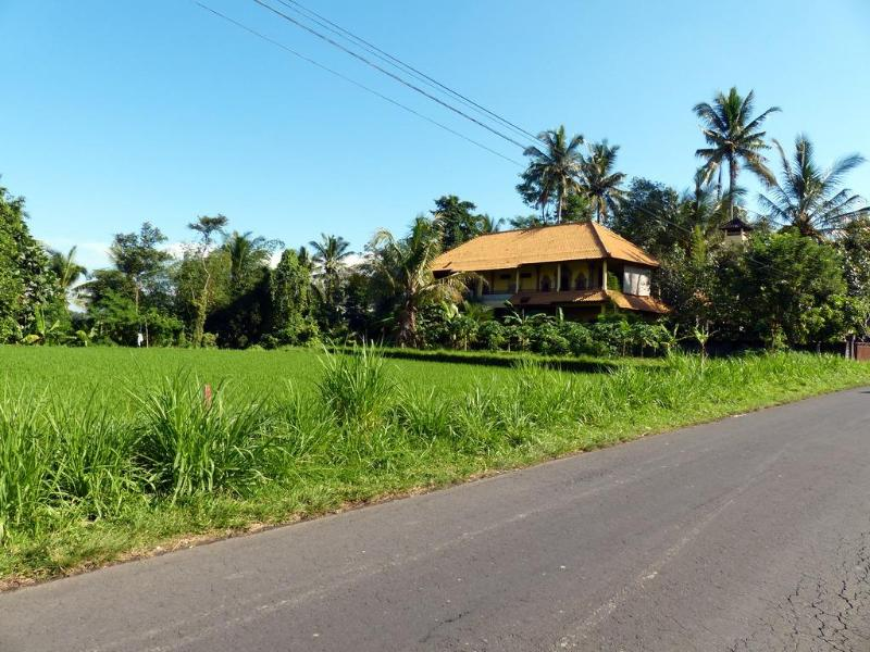 looking at 2 - Villa Capung Mas - 4 bedrooms - Ubud - rentals