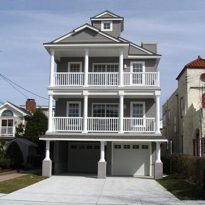 18 Morningside Road 108402 - Image 1 - Ocean City - rentals