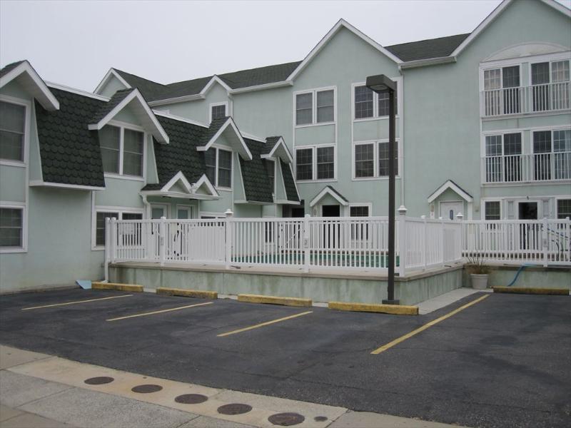 Sea Bird Condominiums #2 21348 - Image 1 - Wildwood - rentals