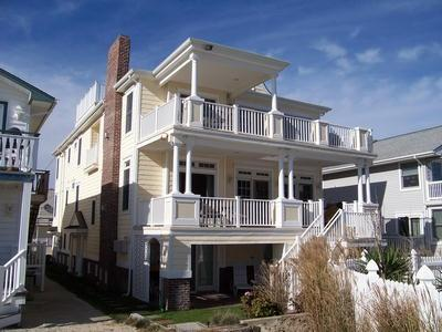 4907 Central Avenue 2nd 6407 - Image 1 - Ocean City - rentals