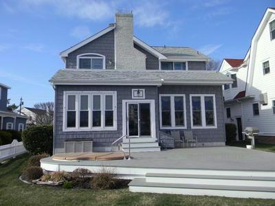 43 Walnut Road 108878 - Image 1 - Ocean City - rentals