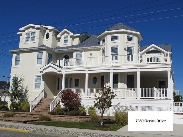 7589 Ocean 103548 - Image 1 - Avalon - rentals