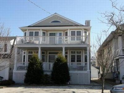 1407 Central Avenue 112304 - Image 1 - Ocean City - rentals
