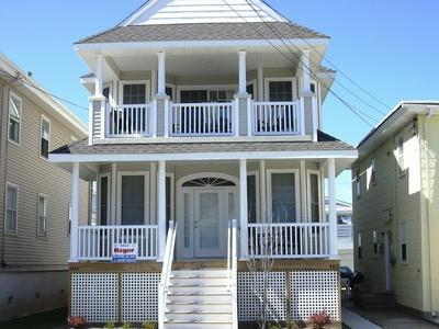4614 Asbury Avenue, 2nd Floor 16007 - Image 1 - Ocean City - rentals