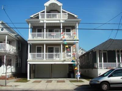 823 Pennlyn Place 1st Floor 113404 - Image 1 - Ocean City - rentals