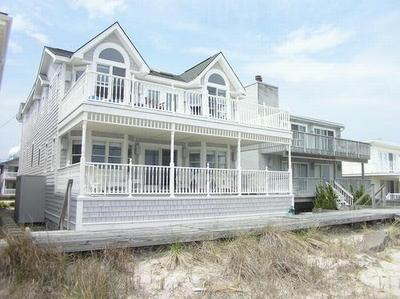 Central 1st 113067 - Image 1 - Ocean City - rentals
