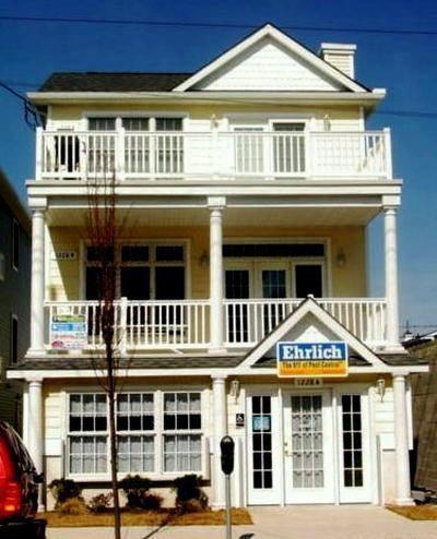 1228 Asbury Avenue 113545 - Image 1 - Ocean City - rentals