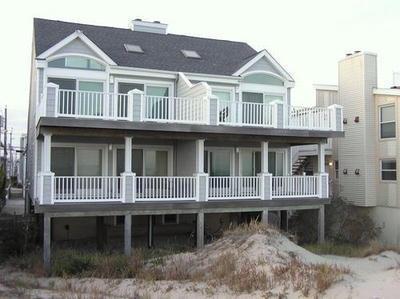3316 Wesley Avenue 113403 - Image 1 - Ocean City - rentals