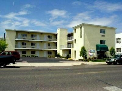 1120 Wesley Ave %35307 - 1120 Wesley Avenue 3rd Floor Unit 307 111886 - Ocean City - rentals