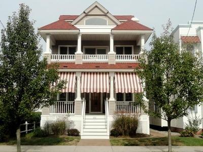 833 St Charles Place 112687 - Image 1 - Ocean City - rentals