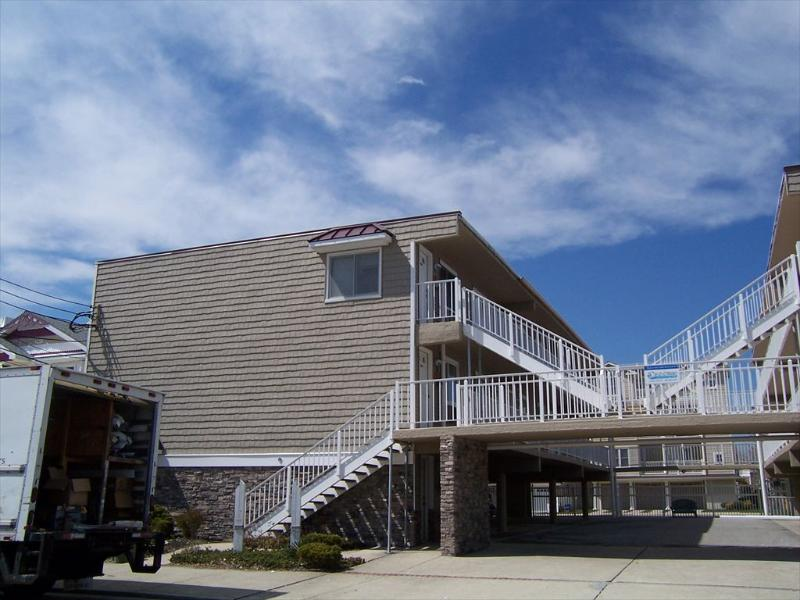 Close to the Beach - 1320 Ocean Avenue 112641 - Ocean City - rentals