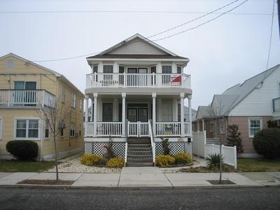 1504 Asbury Avenue 1st Floor 112831 - Image 1 - Ocean City - rentals