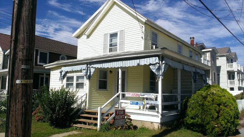 305 15th Street 112510 - Image 1 - Ocean City - rentals