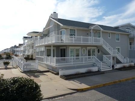 4901 Central Avenue 1st 28069 - Image 1 - Ocean City - rentals