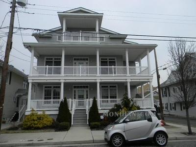 707 Pennlyn Place 2nd 32483 - Image 1 - Ocean City - rentals