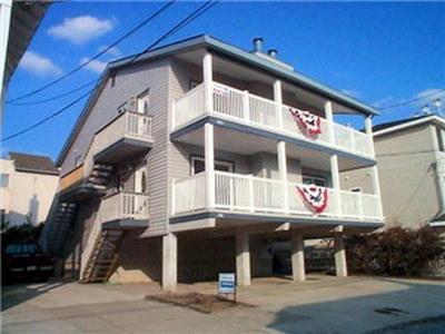861 Pelham Place 35416 - Image 1 - Ocean City - rentals
