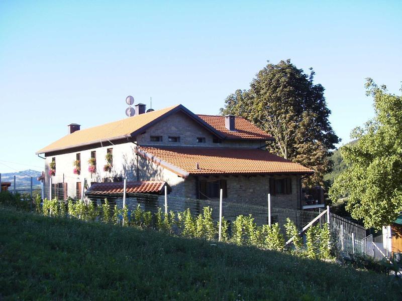 Agriturismo Bosco della Luja - Image 1 - Loazzolo - rentals
