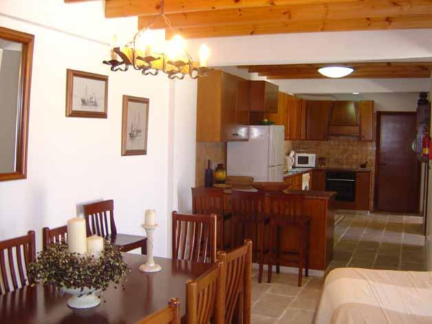 Prickly Pear Villa - Image 1 - Neo Chorion - rentals
