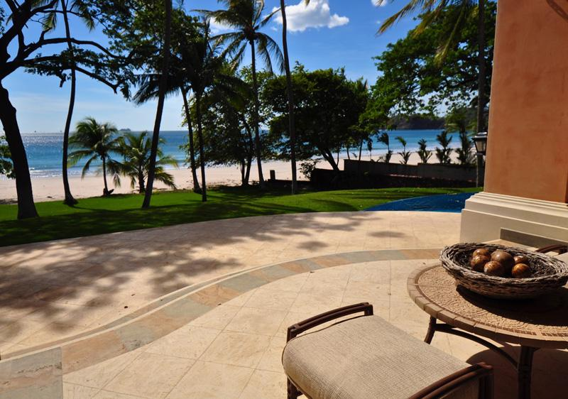 Beach Front Luxury Villa - Image 1 - Playa Flamingo - rentals