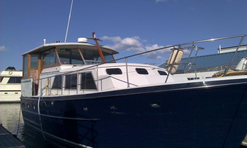 Zephyr by Rock On Rentals! - Restored vintage yacht. -  Free Parking - Boston - rentals