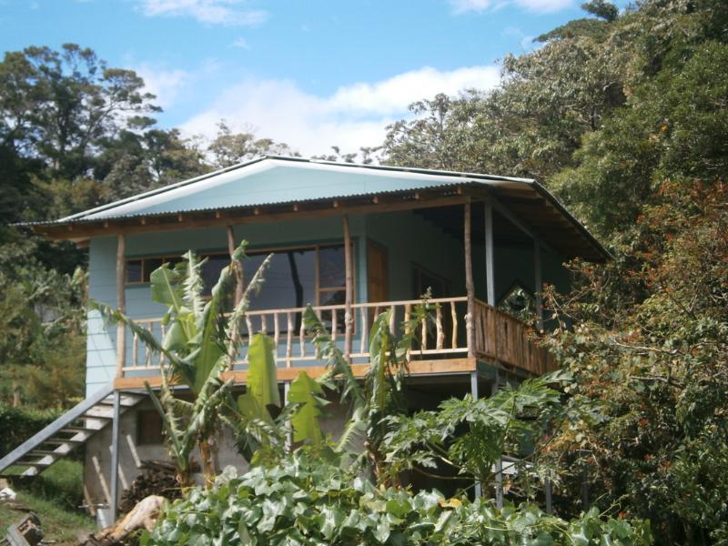 Our new studio apartment Casa Libelula! - Monteverde Forest Hideaway--Casa Libelula - Monteverde Cloud Forest Reserve - rentals
