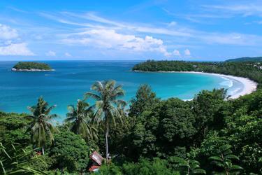 Kata Beach - Beautiful OceanView Aptm Kata Beach - Kata - rentals