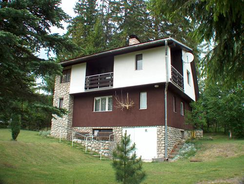 cottage Jurina - Cottage Jura - Stola - rentals