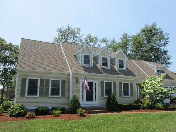 A Beauty with Central AC, Walk to Lewis Bay (1591) - Image 1 - West Yarmouth - rentals