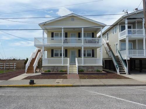 5660 West Avenue 112931 - Image 1 - Ocean City - rentals