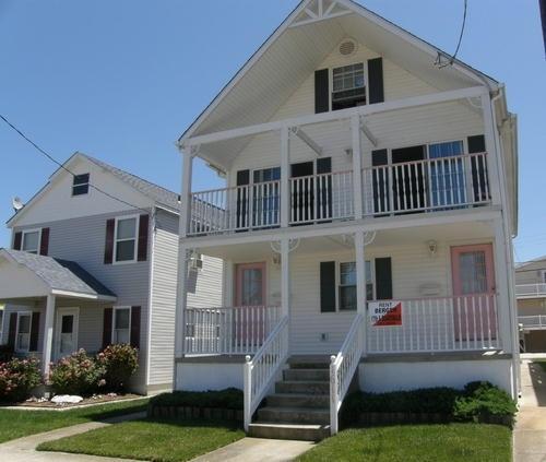 1611 West 1st 2456 - Image 1 - Ocean City - rentals
