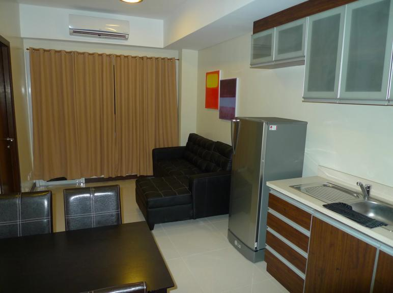 Sonata Private Residences - Image 1 - Philippines - rentals