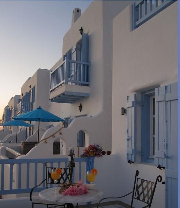 AMAZING VIEW SUITES - AMAZING VIEW HOTEL SUITES - Mykonos - rentals