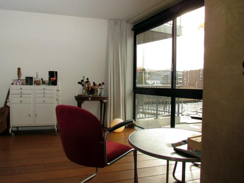 AMS Studio Apartment in Westerpark - Key 689 - Image 1 - Amsterdam - rentals