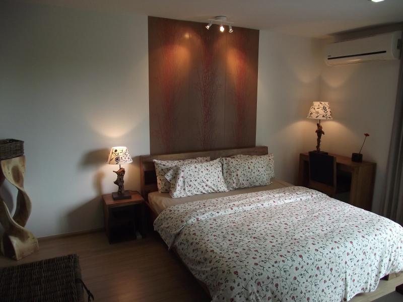 Apartment central Pattaya - Image 1 - Pattaya - rentals