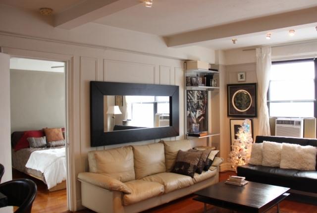 NYC One Bedroom in Midtown - Key 20 - Image 1 - New York City - rentals
