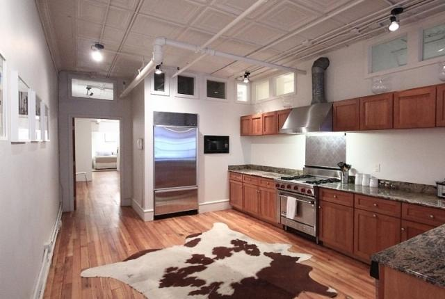 NYC Two Bedroom Loft in Soho - Key 270 - Image 1 - New York City - rentals