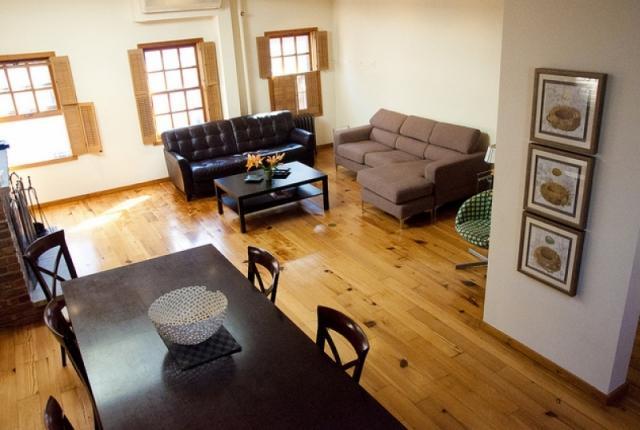 NYC Three Bedroom Duplex Loft in Soho - Key 482 - Image 1 - New York City - rentals