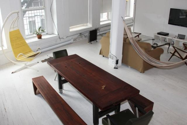 NYC Two bedroom Loft in SoHO - Key 409 - Image 1 - New York City - rentals