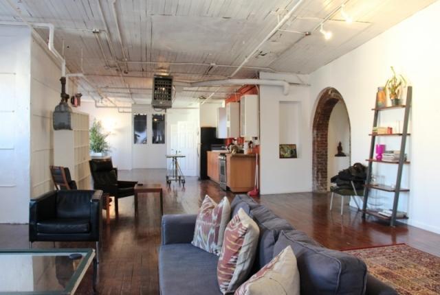 NYC Three Bedroom Loft in Soho - Key 287 - Image 1 - New York City - rentals