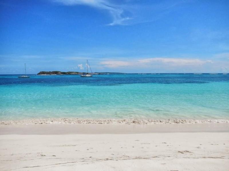 PARADISE - $75+nt Oceanfront Residence Mt Vernon Orient Beach - Orient Bay - rentals