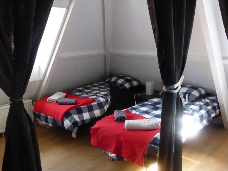AMS Two floor One Bedroom - Key 939 - Image 1 - Amsterdam - rentals