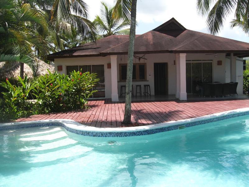 Villa Brazil - Image 1 - Las Terrenas - rentals