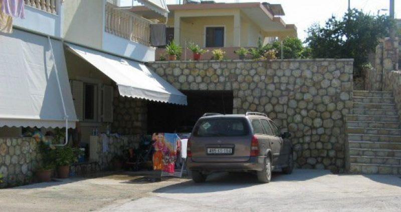 2 Bedroom Apartment in Ksamil Albania. - Image 1 - Ksamil - rentals